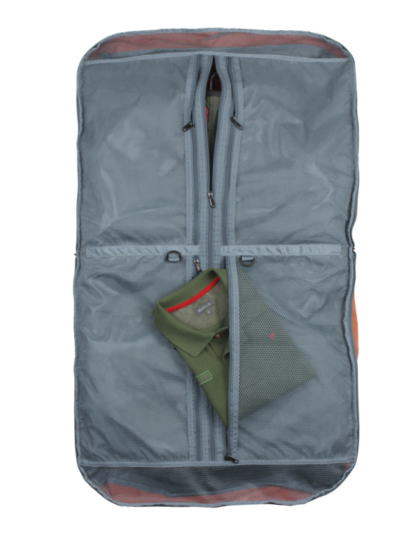 Bag for clothes