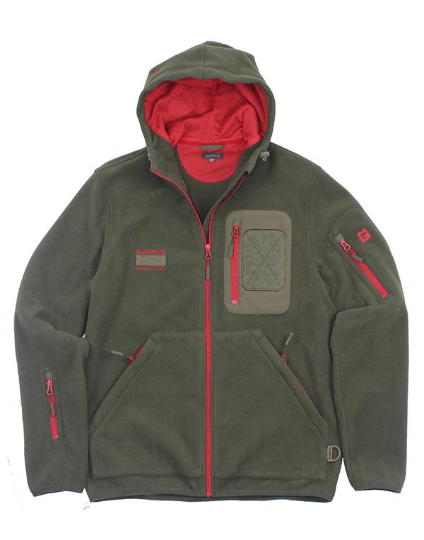 Куртка флис Predator