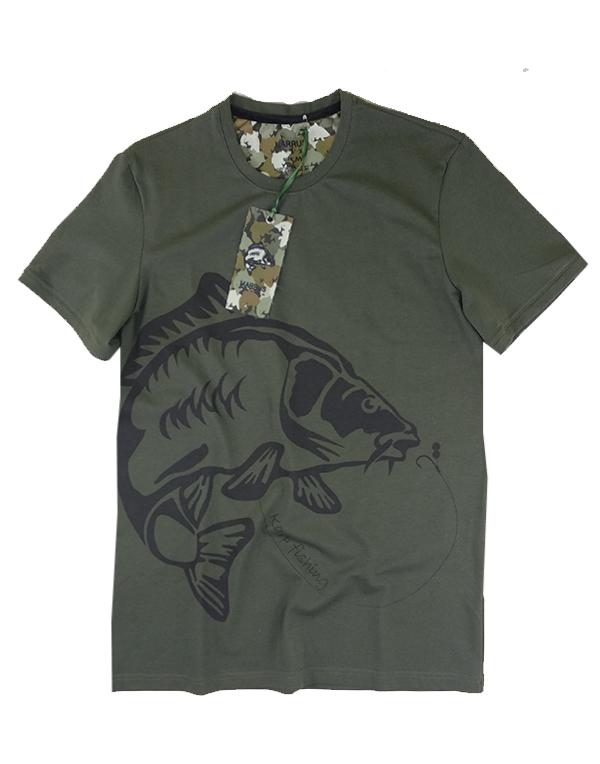 T-shirt  carp