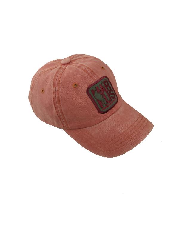 Baseball cap Marrus coral Predator
