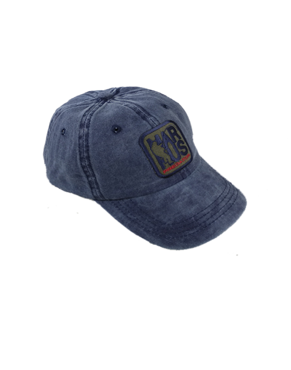 Baseball cap Marrus navy Predator