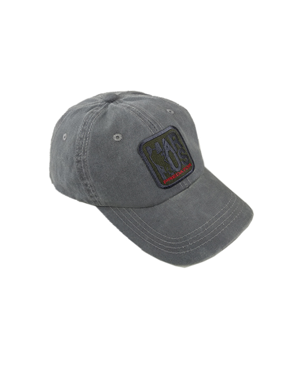 Baseball cap Marrus gray Predator
