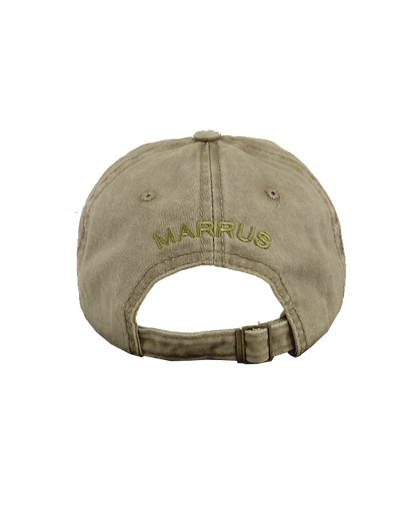 Baseball cap Marrus safari Predator