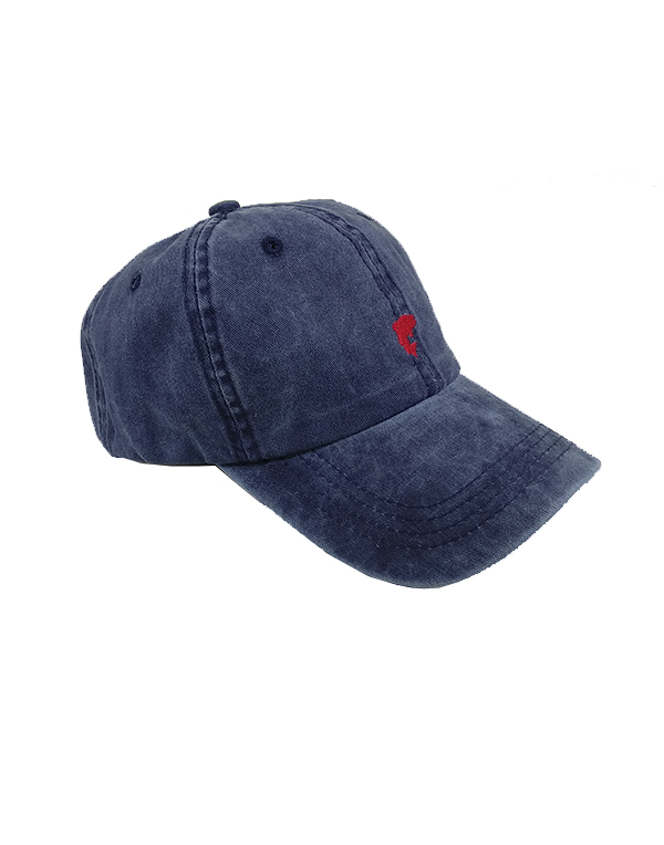 Baseball cap Marrus navy