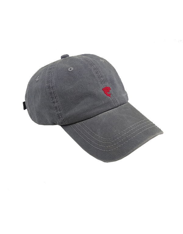 Baseball cap Marrus gray