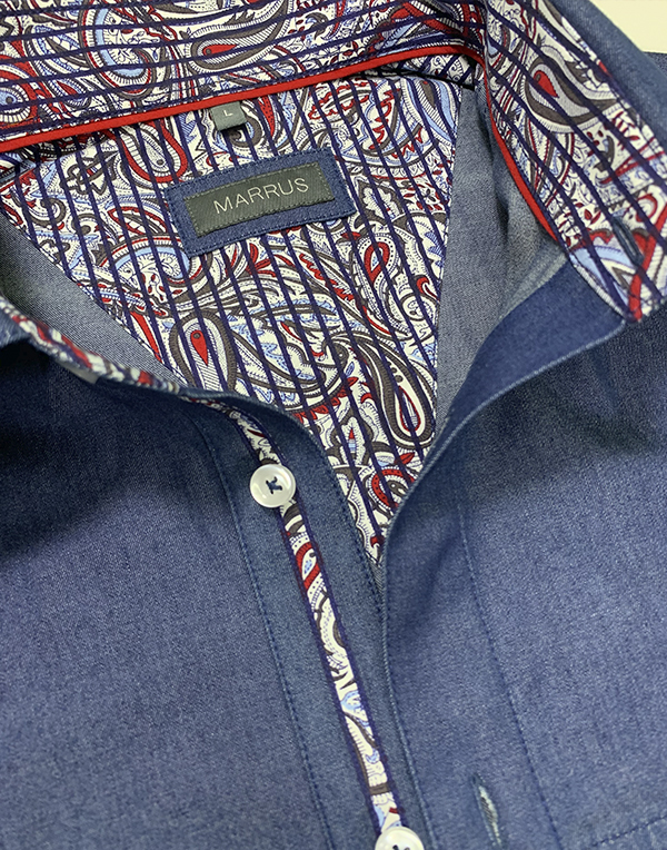 Men's shirt Predator Jeans