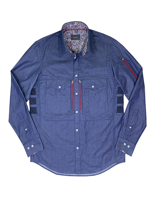 Men's shirt Predator Jeans
